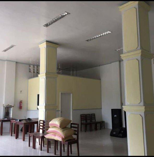 commercial lot for sale - matabao, buenavista