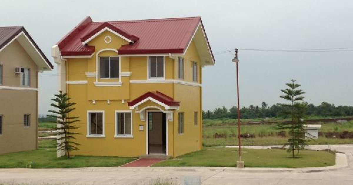 2 bed house for sale in palo alto calamba 2 617 000 for I bedroom house for sale