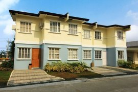 3 bedroom townhouse for sale in Lancaster New City