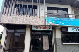 Commercial for rent in St. Francis II, Bataan