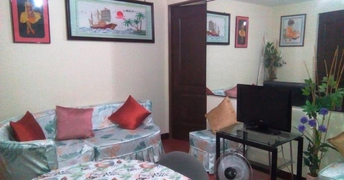 2 bed condo for rent in maybunga pasig 15 000 2035641 for 1 bedroom condo for rent