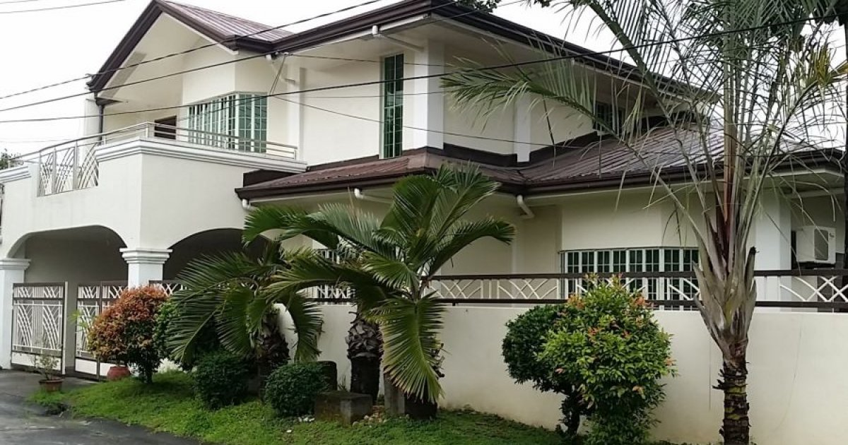 5 bed house for rent in amsic angeles 48 000 2036429 for 5 bedroom house for rent