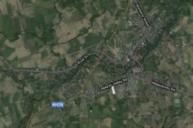 Land for Sale or Rent in San Miguel, Bulacan