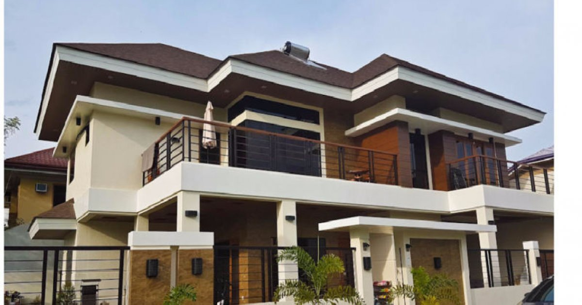 6 bed house for sale in cagayan de oro misamis oriental for 6 bedroom house for sale