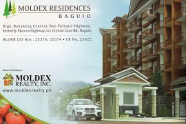 1 Bedroom Condo for Sale or Rent in Moldex Residences Baguio, Baguio, Benguet