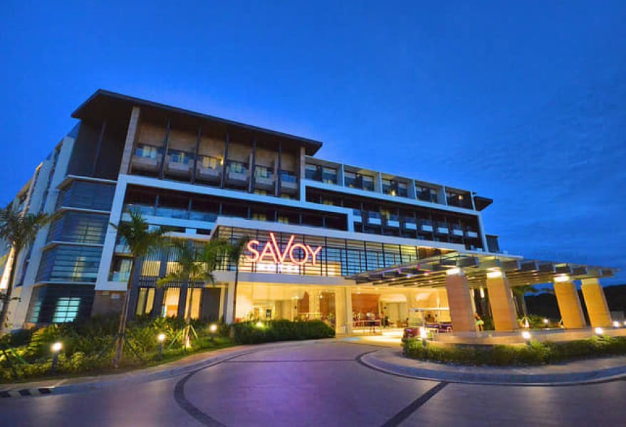 hotel unit for sale in boracay newcoast hassle free