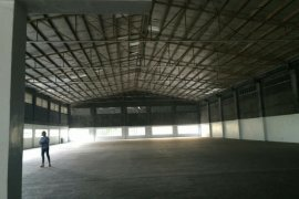 Warehouse and factory for sale in Las Piñas, Metro Manila