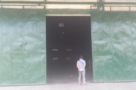 Warehouse and factory for sale in Parañaque, Metro Manila