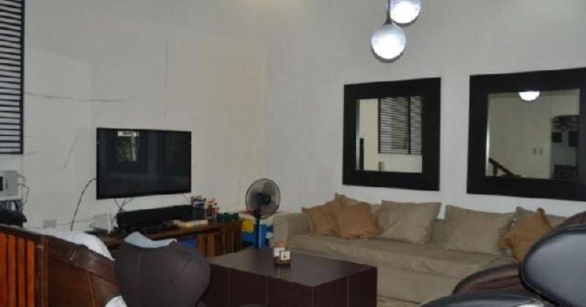 5 Bed Townhouse For Rent In Pasig Metro Manila 70 000