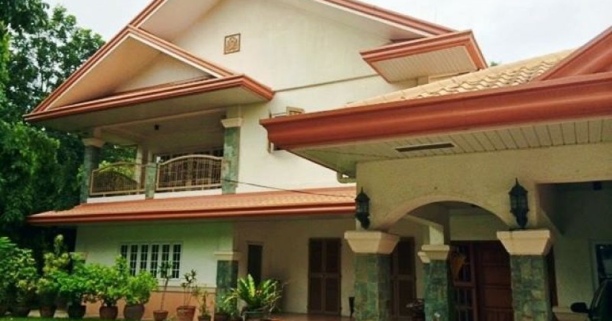 8 bed townhouse for sale in Anunas, Angeles ₱21,000,000 ...