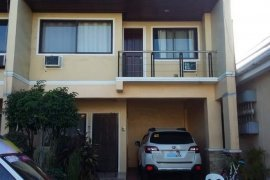 3 bedroom townhouse for rent in Calamba, Cebu City