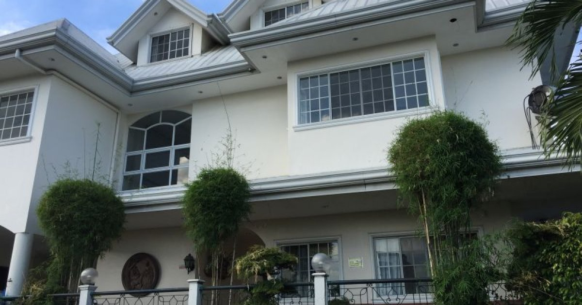 4 bed house for rent in canduman mandaue 55 000 2072071
