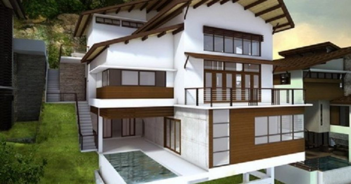 6 bed house for sale in guadalupe cebu city 33 429 000 for Six bedroom house for sale