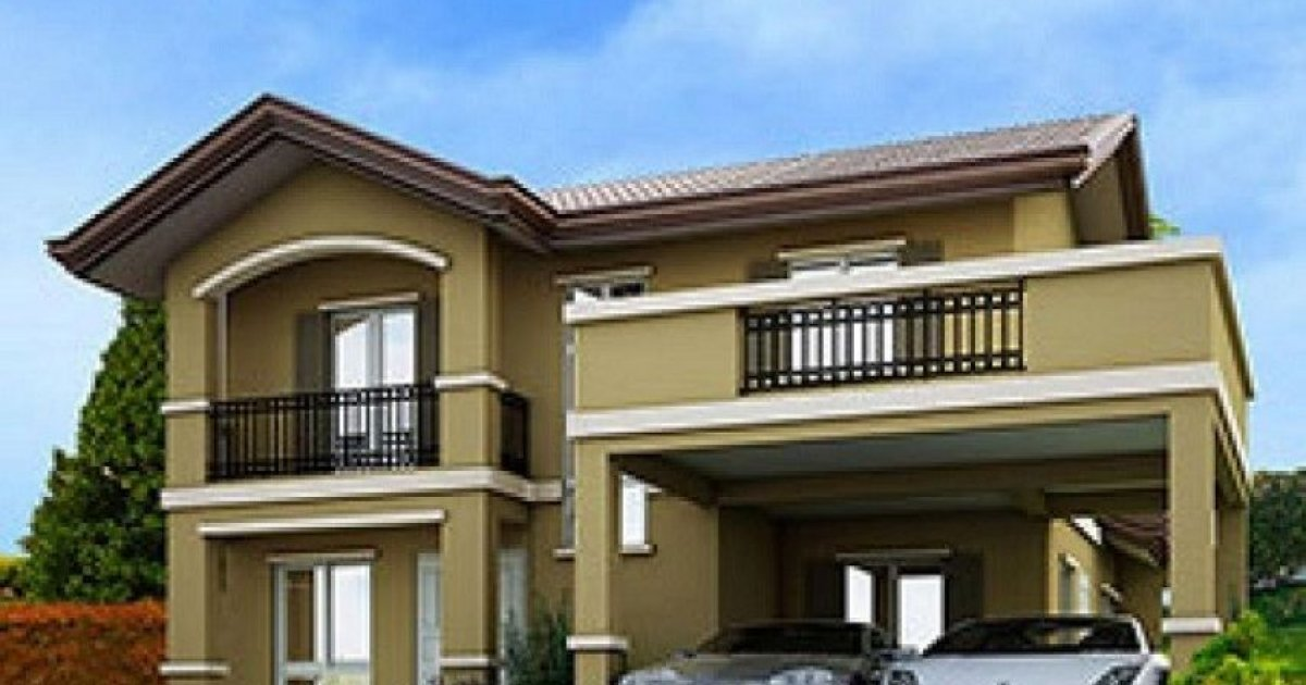 4 bed house for sale in pit os cebu city 6 689 000 for 1 room house for sale