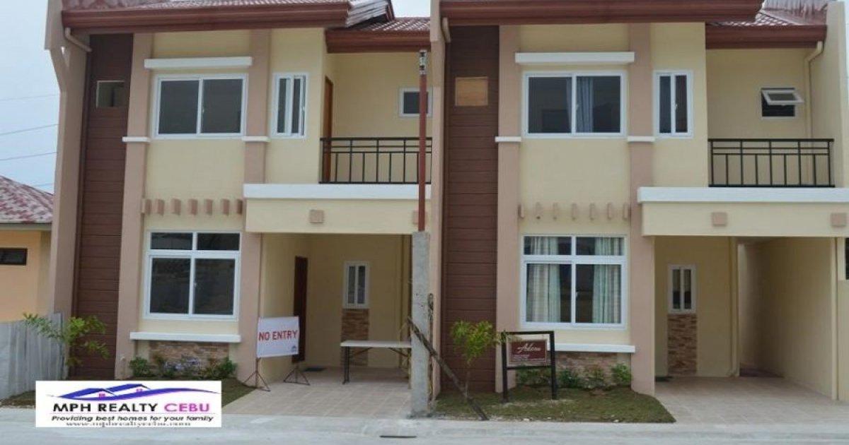 PROMO] 74% OFF Deca Homes Subdivision Tunghaan Minglanilla