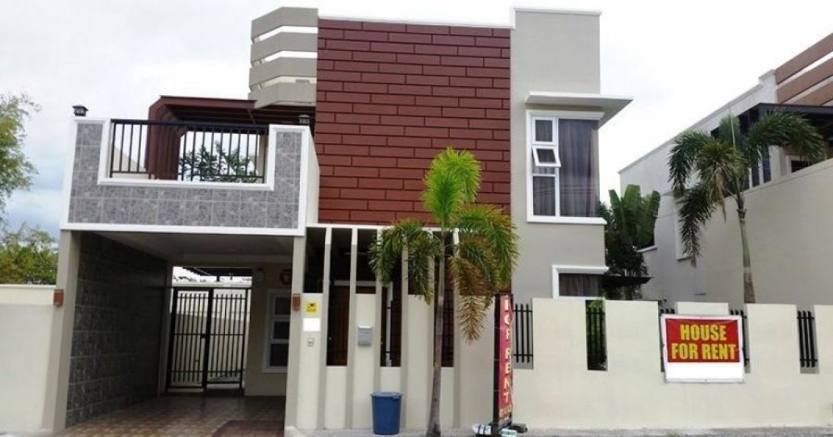 4 Bed House For Rent In Amsic Angeles 65 000 2179550 Dot Property