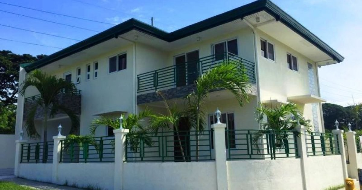 4 bed house for sale in Anunas, Angeles ₱7,500,000 ...