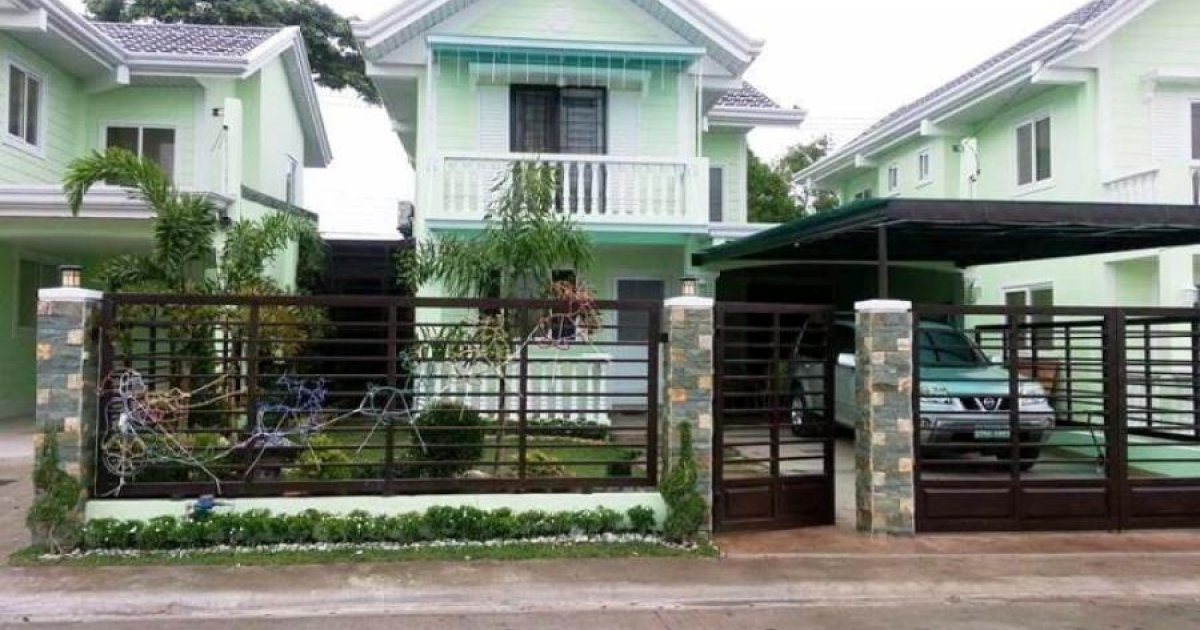 4 Bed House For Rent In Cuayan Angeles 45 000 2210442 Dot Property