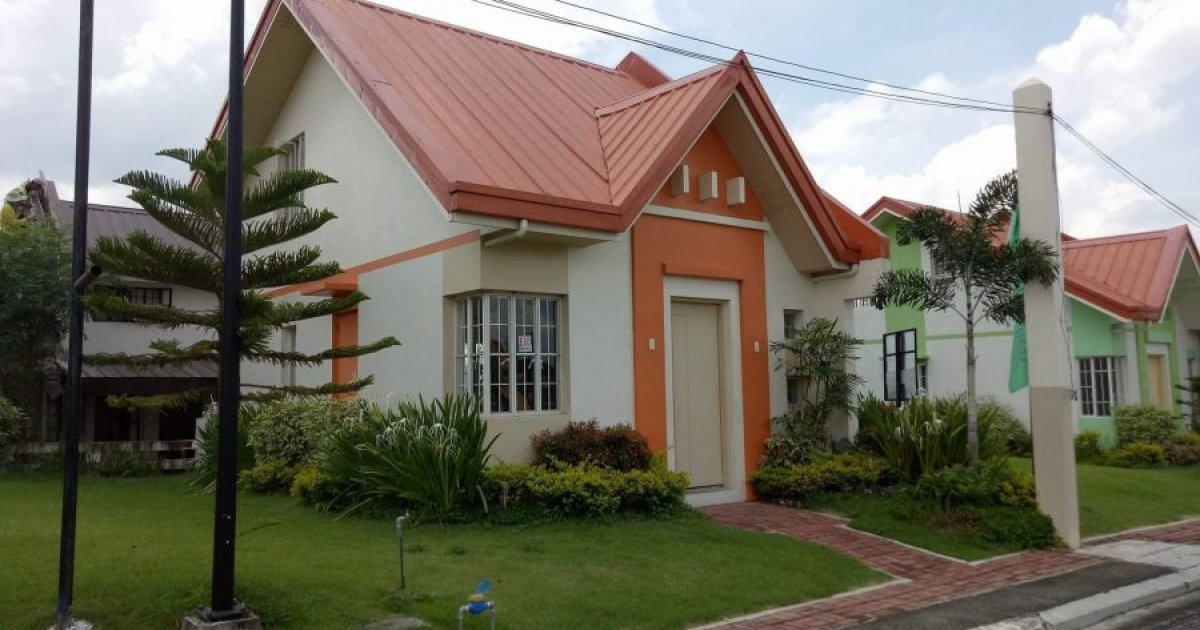 3 bed house for sale in heritage villas at san jose for 9 bedroom house for sale