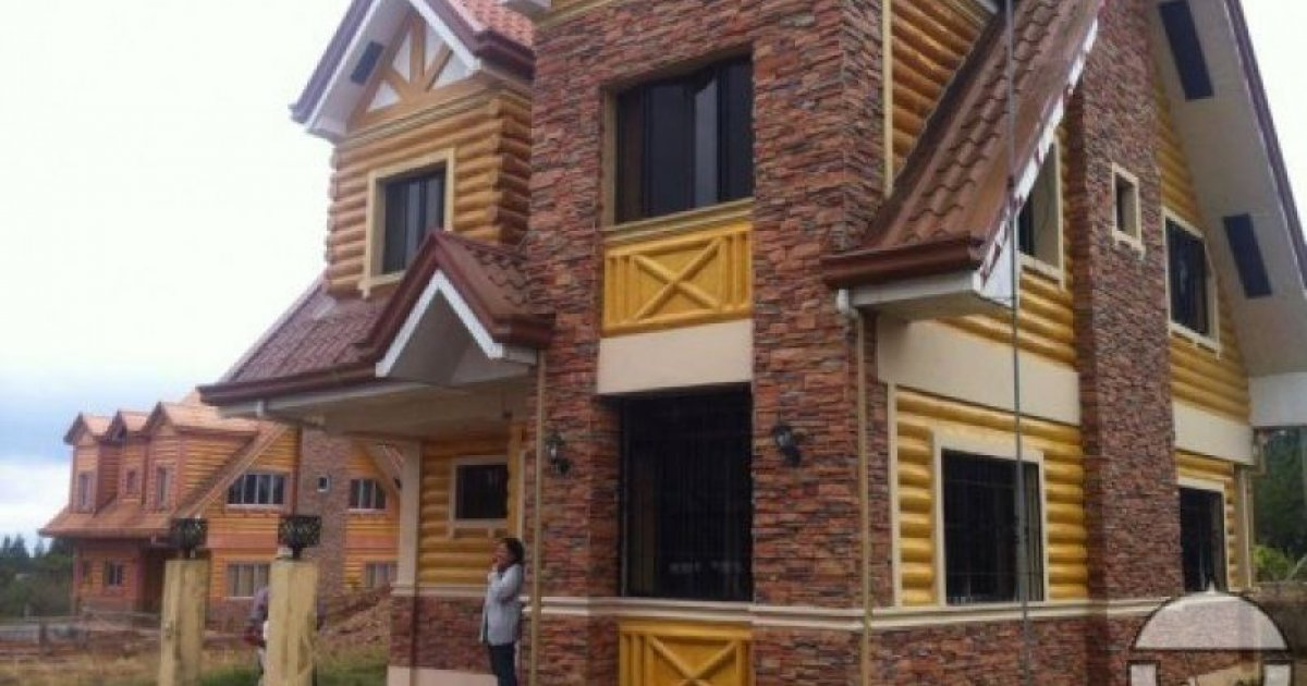 3 bed house for sale in dontogan baguio 4 200 000 for 9 bedroom house for sale