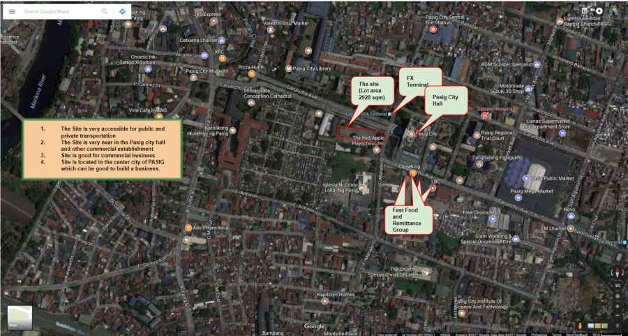 land for sale in metro manila