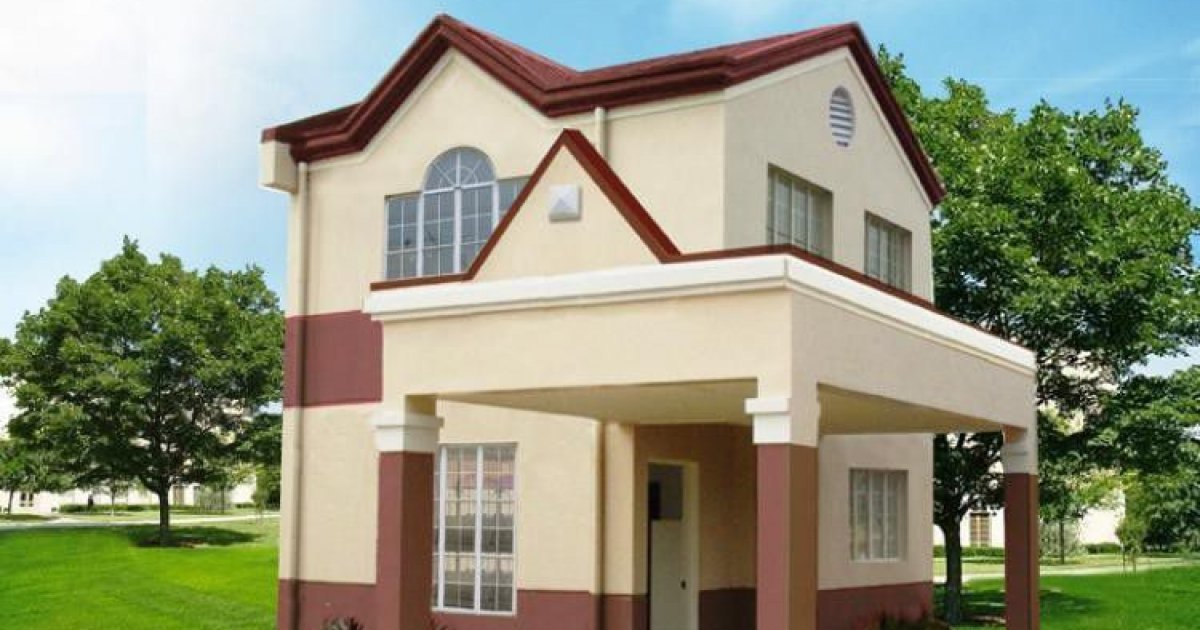 2 bed house for sale in bacoor cavite php2549000 1781840 for Home furniture for sale in cavite