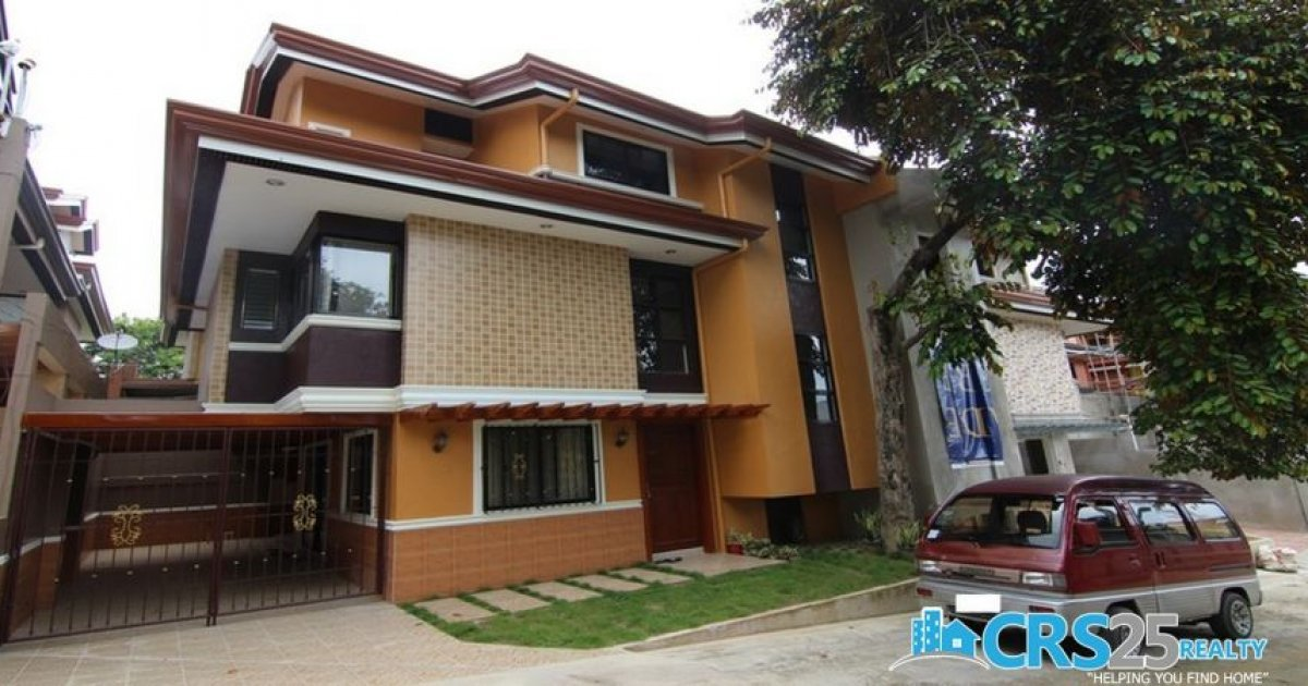 5 bed house for sale in cansojong talisay 7 789 988 for 8 bedroom house for sale