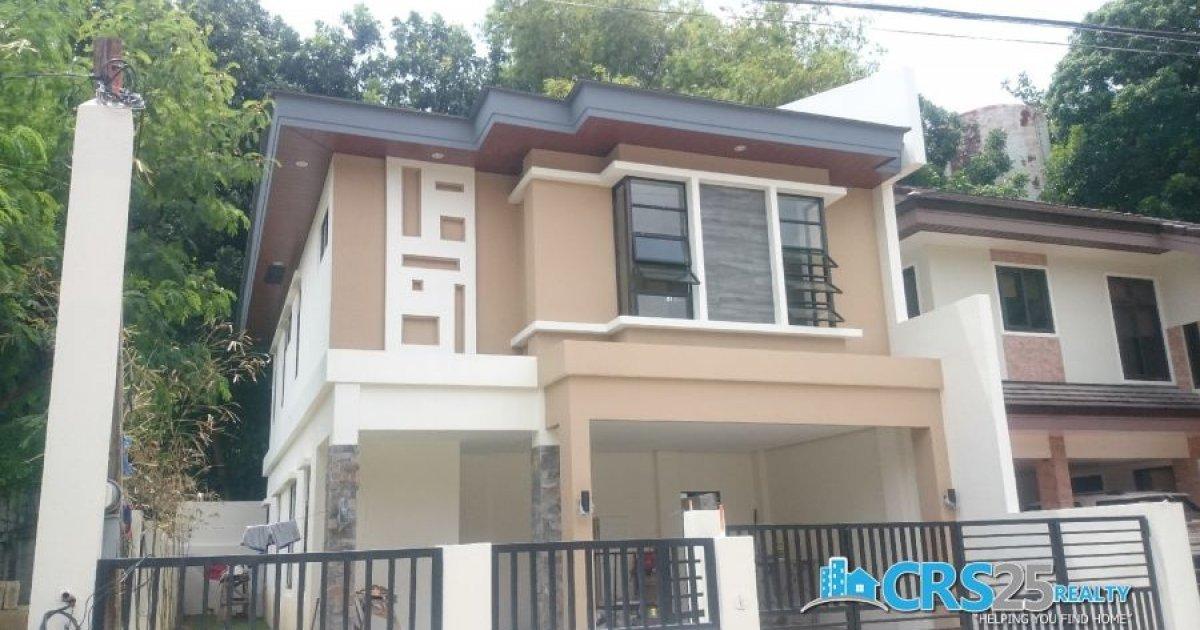 3 Bed House For Sale In Canduman Mandaue 13 998 988