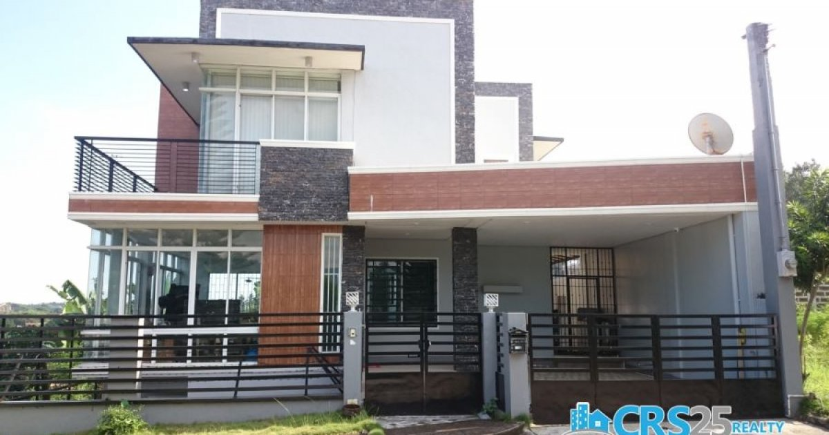 4 bed house for sale in talamban cebu city 6 799 888 for 1 room house for sale