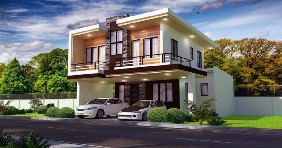 1 bed house for sale in cebu city cebu 2 269 345 for Six bedroom house for sale