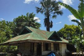 Land for sale in Daniw, Laguna