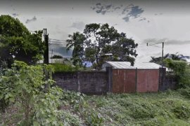Land for sale in Santo Cristo, Bulacan