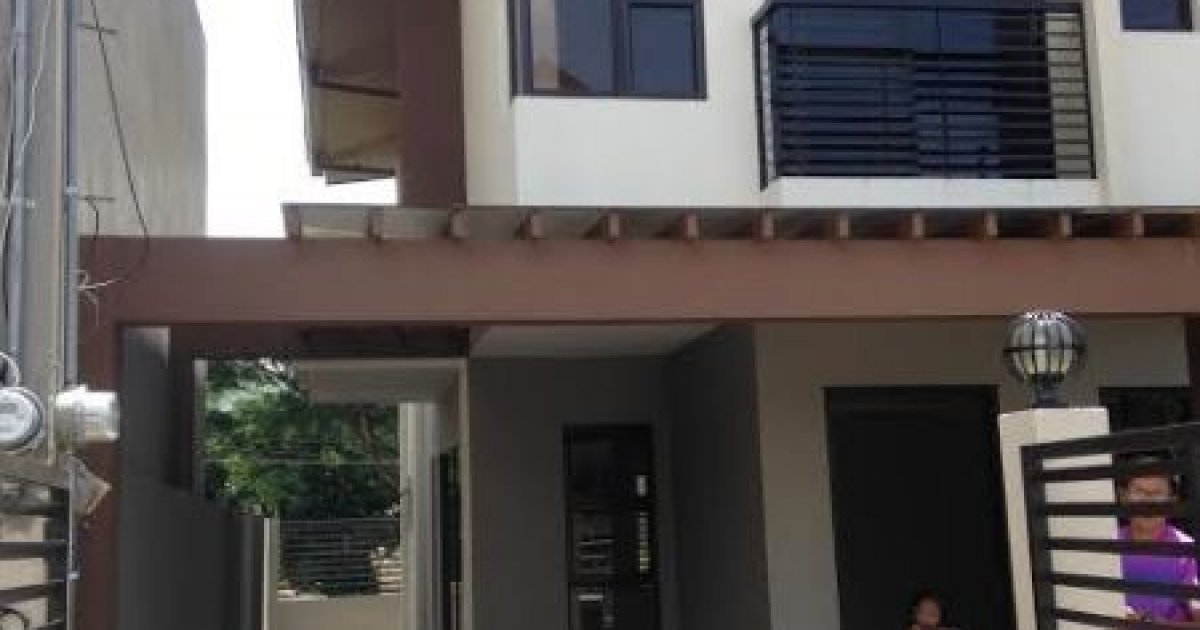4 bed house for rent in talamban cebu city 40 000 for 9 bedroom house for rent
