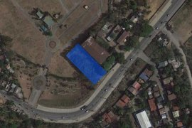 Land for rent in Antipolo, Rizal