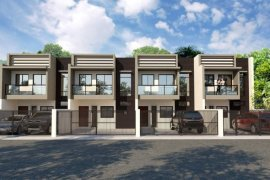 3 Bedroom Townhouse for sale in Mayamot, Rizal