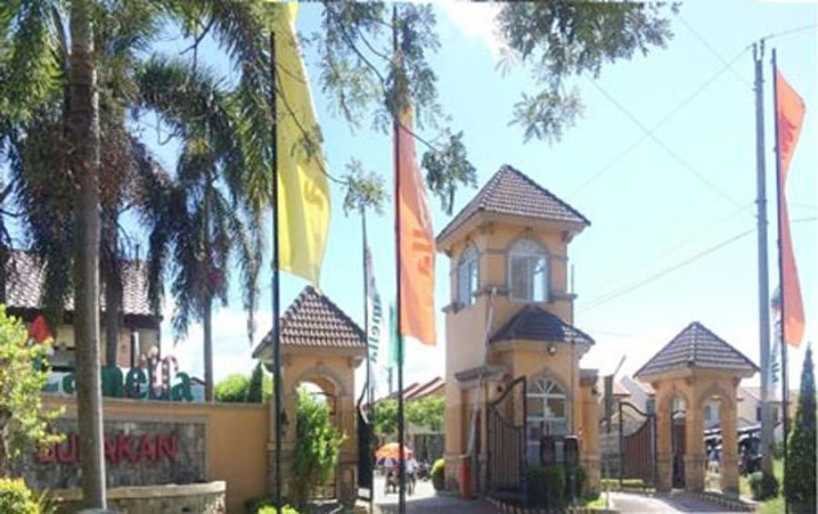 townhouse for sale in matungao, bulacan