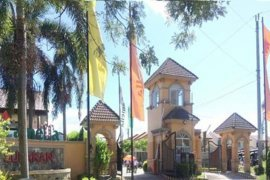 Townhouse for sale in Matungao, Bulacan