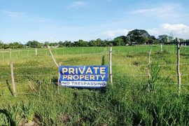 Land for sale in Aguso, Tarlac