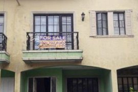 Townhouse for sale in Taytay, Rizal