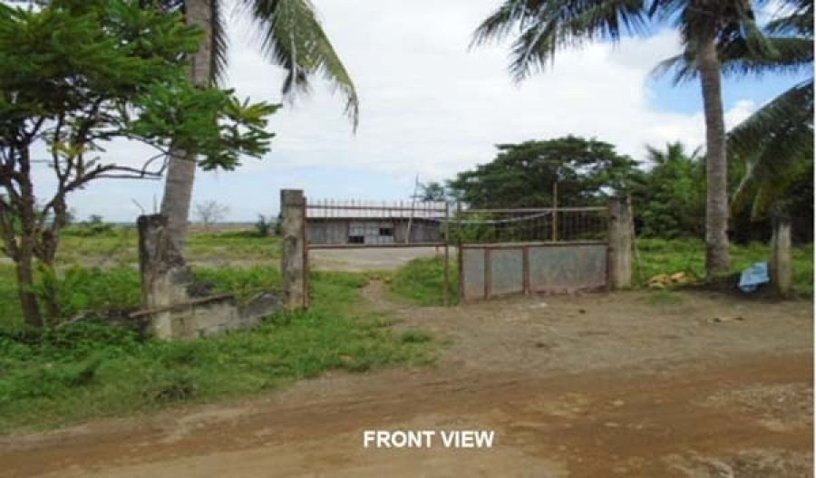 commercial for sale in cordon, isabela