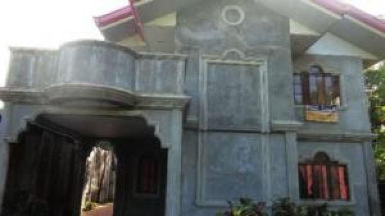 house for sale in linamon, lanao del norte