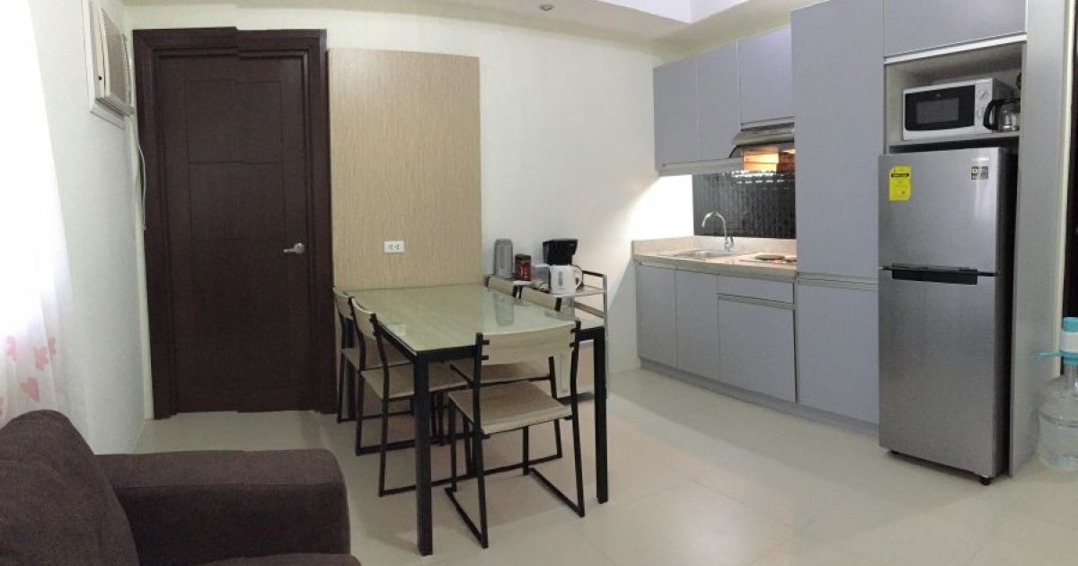 1 bed condo for rent in mandaue cebu 50 000 2236604 for I bedroom condo for rent