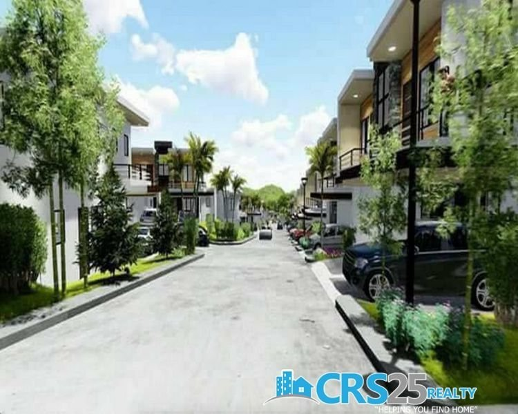 2 bedroom brand new house with car park in consolacion cebu