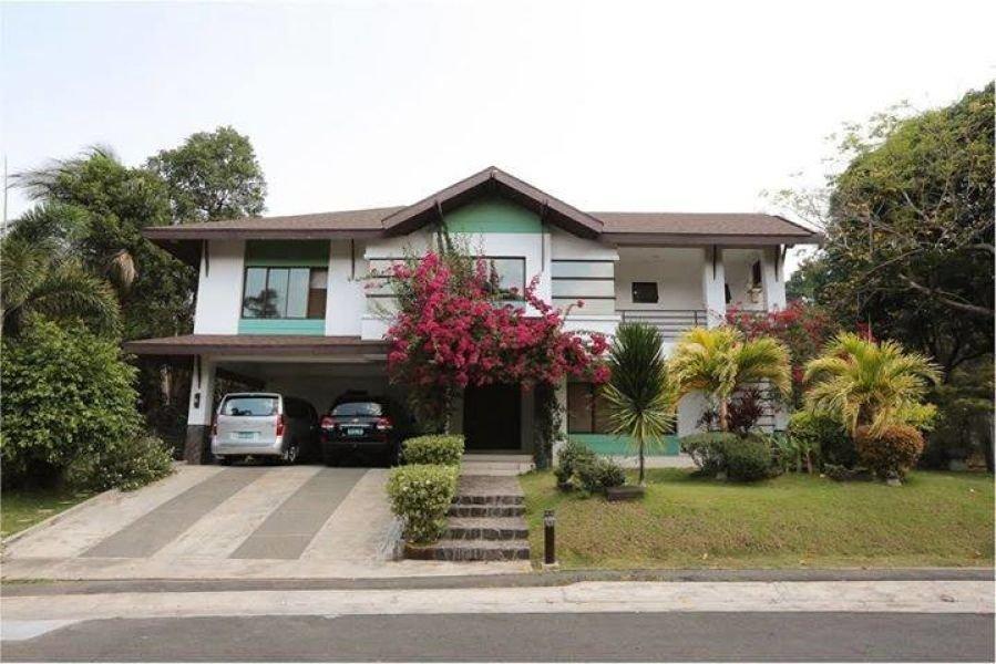 for sale 4 br furnished with 1 den, 585 sqm, anvaya cove, morong, bataan