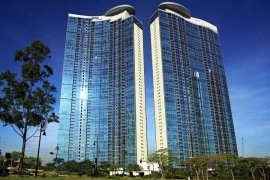 5 Bedroom Condo for sale in Pacific Plaza Condominium, Makati, Metro Manila near MRT-3 Ayala