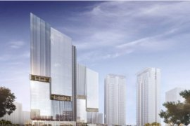 2 Bedroom Condo for sale in Park Central Towers, Makati, Metro Manila