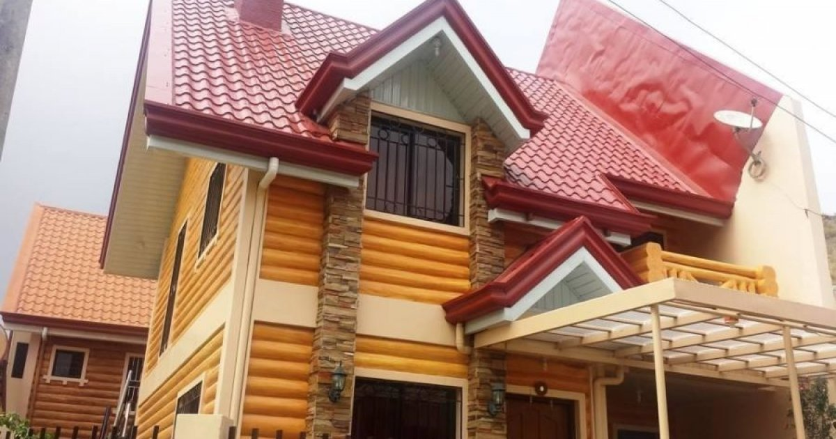 4 bed house for sale in baguio benguet 7 200 000 for 8 bedroom house for sale