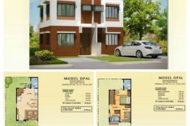 2 bedroom townhouse for sale in San Vicente, San Pedro