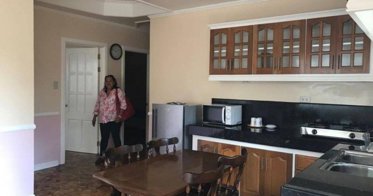 3 Bed Apartment For Rent In Legarda Burnham Kisad Baguio 11 000 2194643 Dot Property