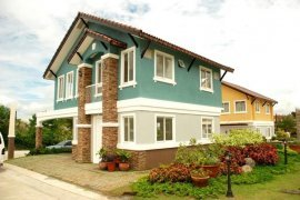 5 Bedroom House for sale in Bellefort Estates, Daang Bukid, Cavite
